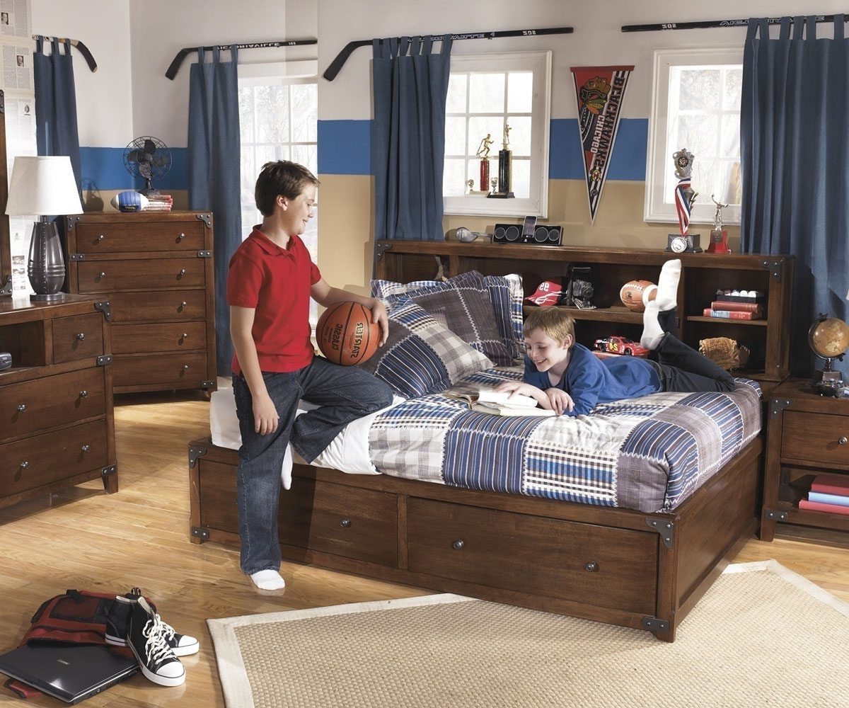 Well Known Zayley Twin Bookcases In Zayley Twin Bookcase Bed Boys : Wooden Design Zayley Twin Bookcase (View 12 of 15)