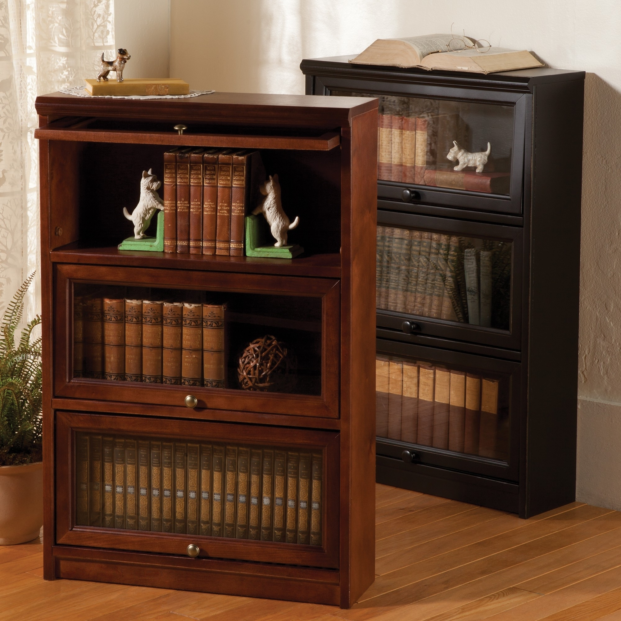 Well Liked Barrister Bookcases For Elegant Wood Barrister Bookcases Wood Bookcases Ideas – Cover Up (View 12 of 15)