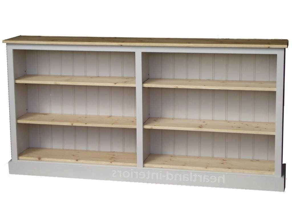 Well Liked Concepts In Wood Double Wide Veneer Bookcase Walmart Com Intended For Wide Bookcases (View 9 of 15)
