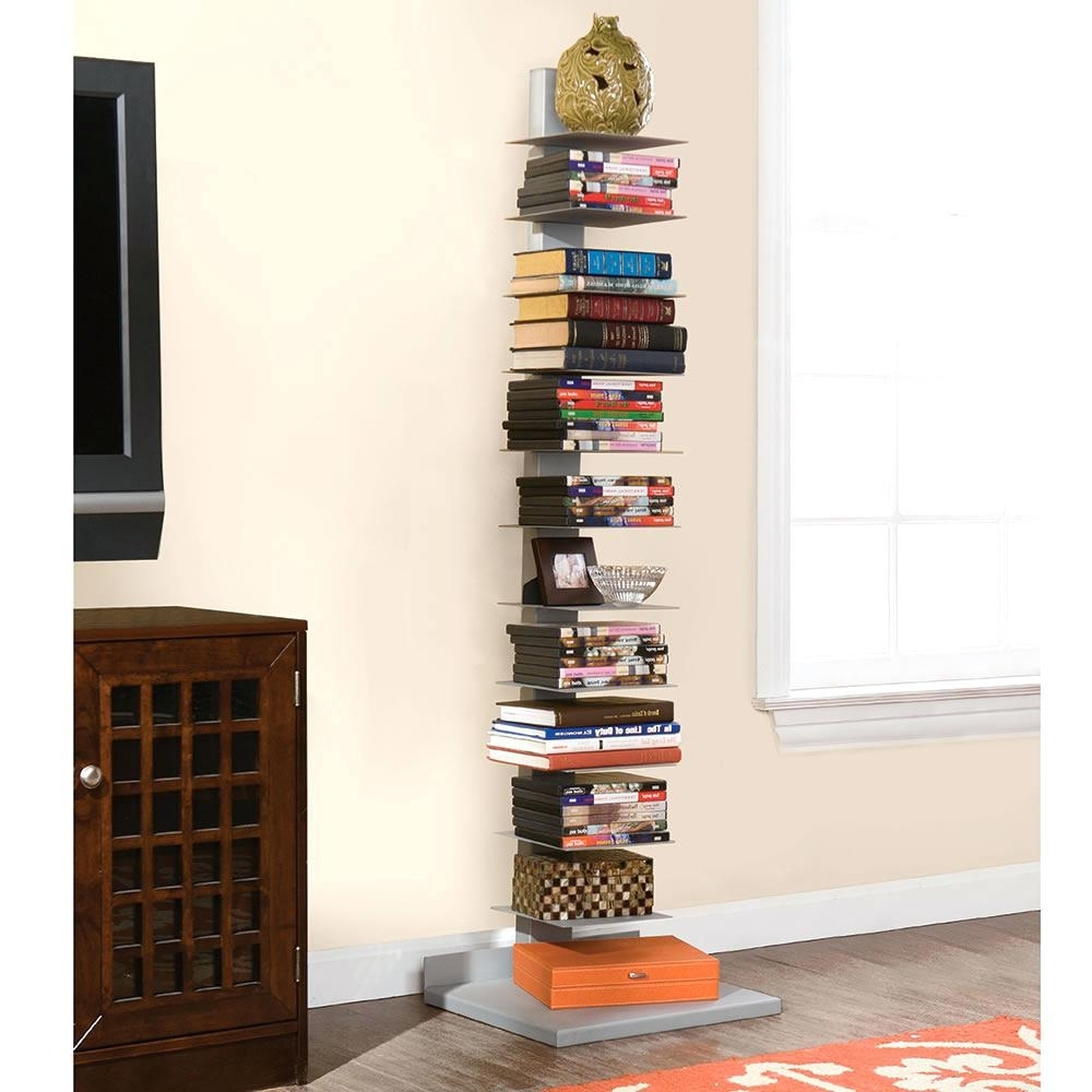 Well Liked Sapien Bookcase Sapien Bookcase Knockoff Sapien Bookcase Tall Regarding Tall Sapien Bookcases (View 5 of 15)