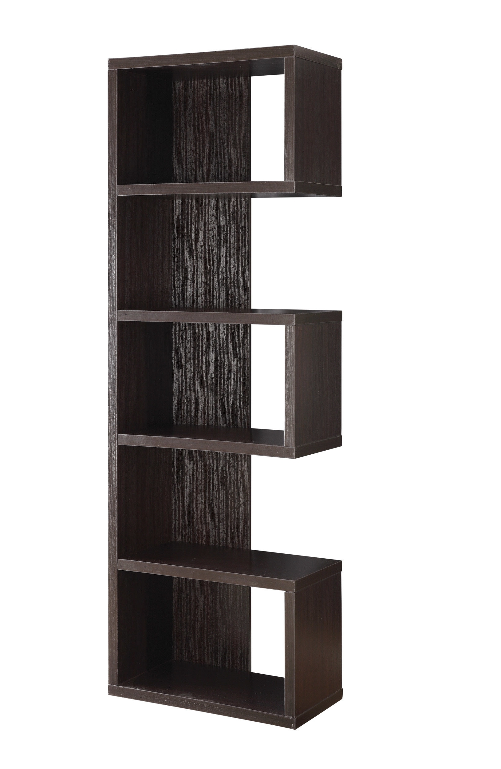 Well Liked Wildon Home Bookcases Intended For Wildon Home ® Cube Unit Bookcase & Reviews (View 14 of 15)