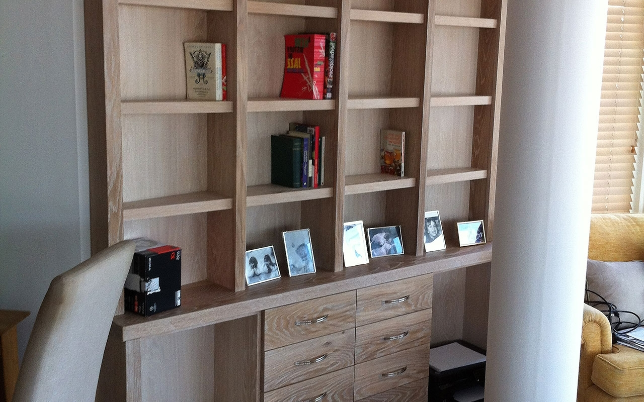 Well Liked Wooden Cupboards And Shelves, Joinery In London Within Shelves And Cupboards (View 6 of 15)