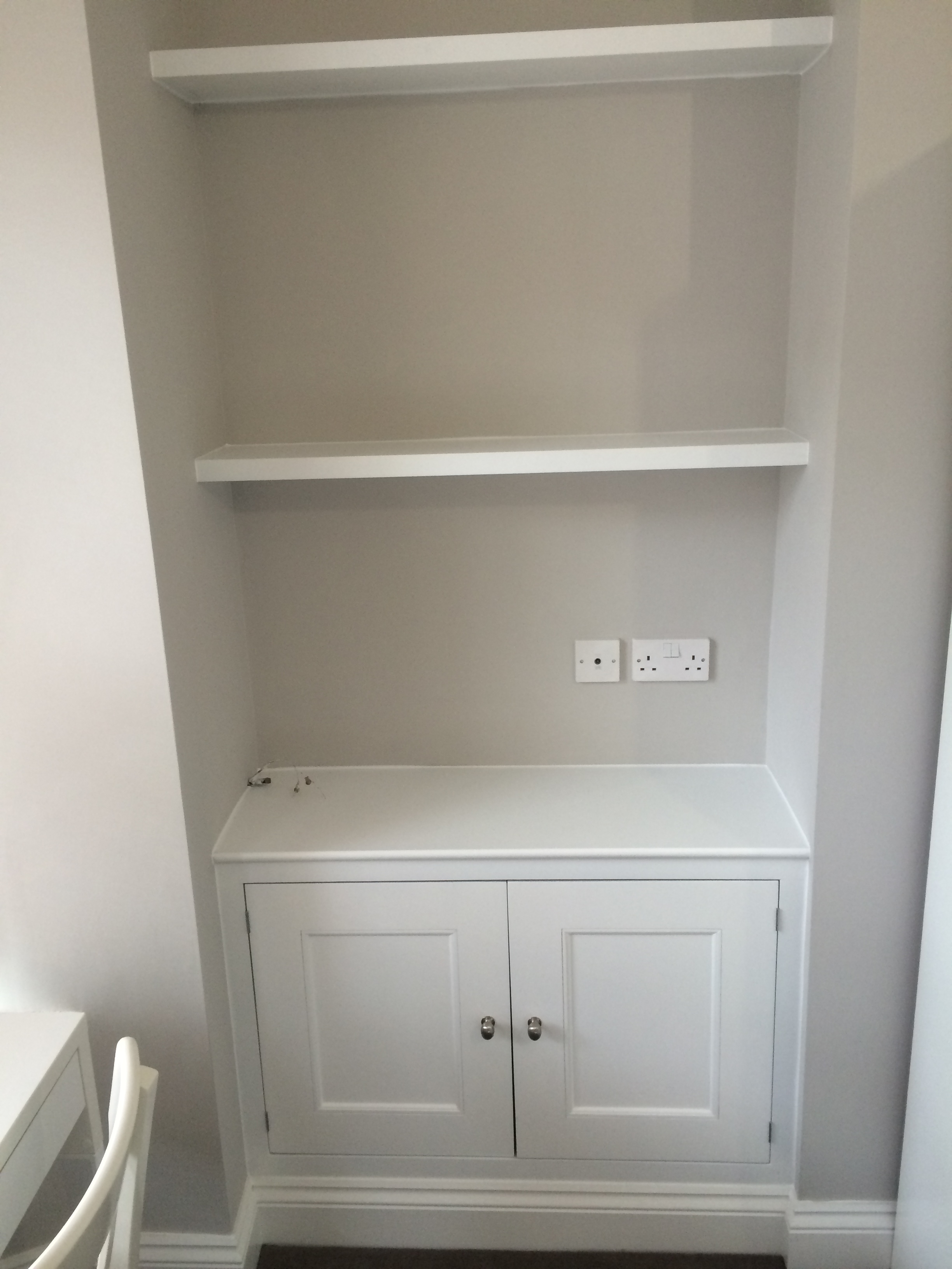Featured Photo of Bespoke Cupboards