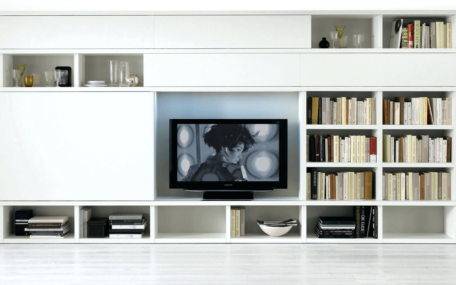 Widely Used Decoration: Storage Tv Unit For Sitting Room Storage Units (View 8 of 15)