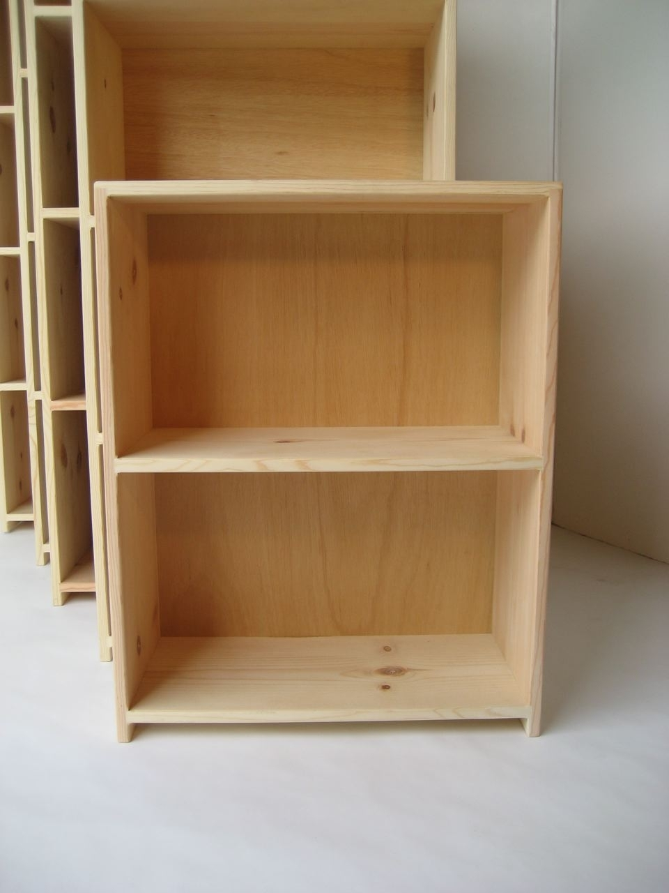 Featured Photo of Deep Bookcases