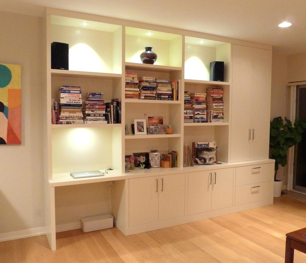 Widely Used Fascinating Built In Wall Storage Units Built In Tv Wall Unit For Wall Storage Units (View 14 of 15)