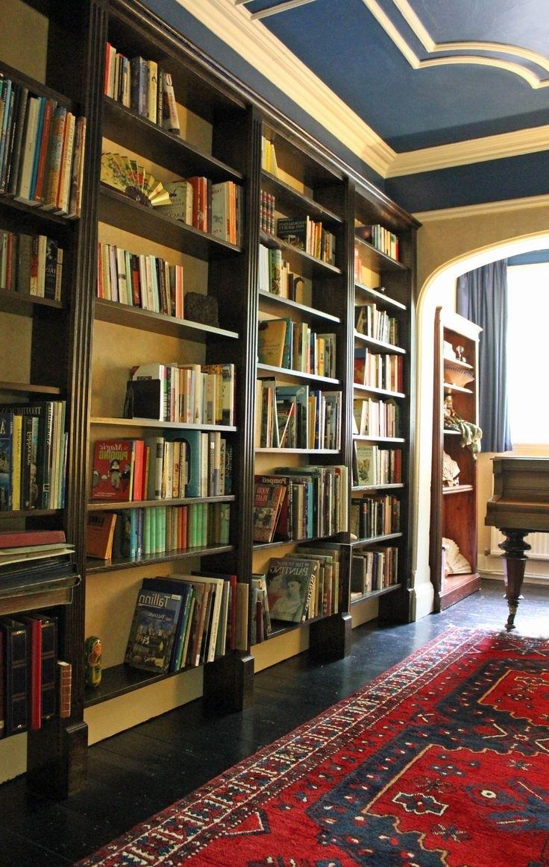Widely Used Huge Bookshelves Within Best 25+ Oak Bookshelves Ideas On Pinterest (View 15 of 15)
