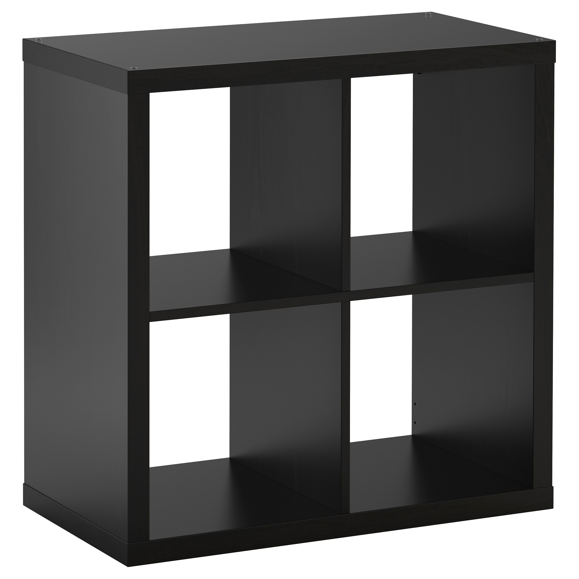 Widely Used Kallax Shelf Unit – Black Brown – Ikea With Ikea Kallax Bookcases (View 6 of 15)