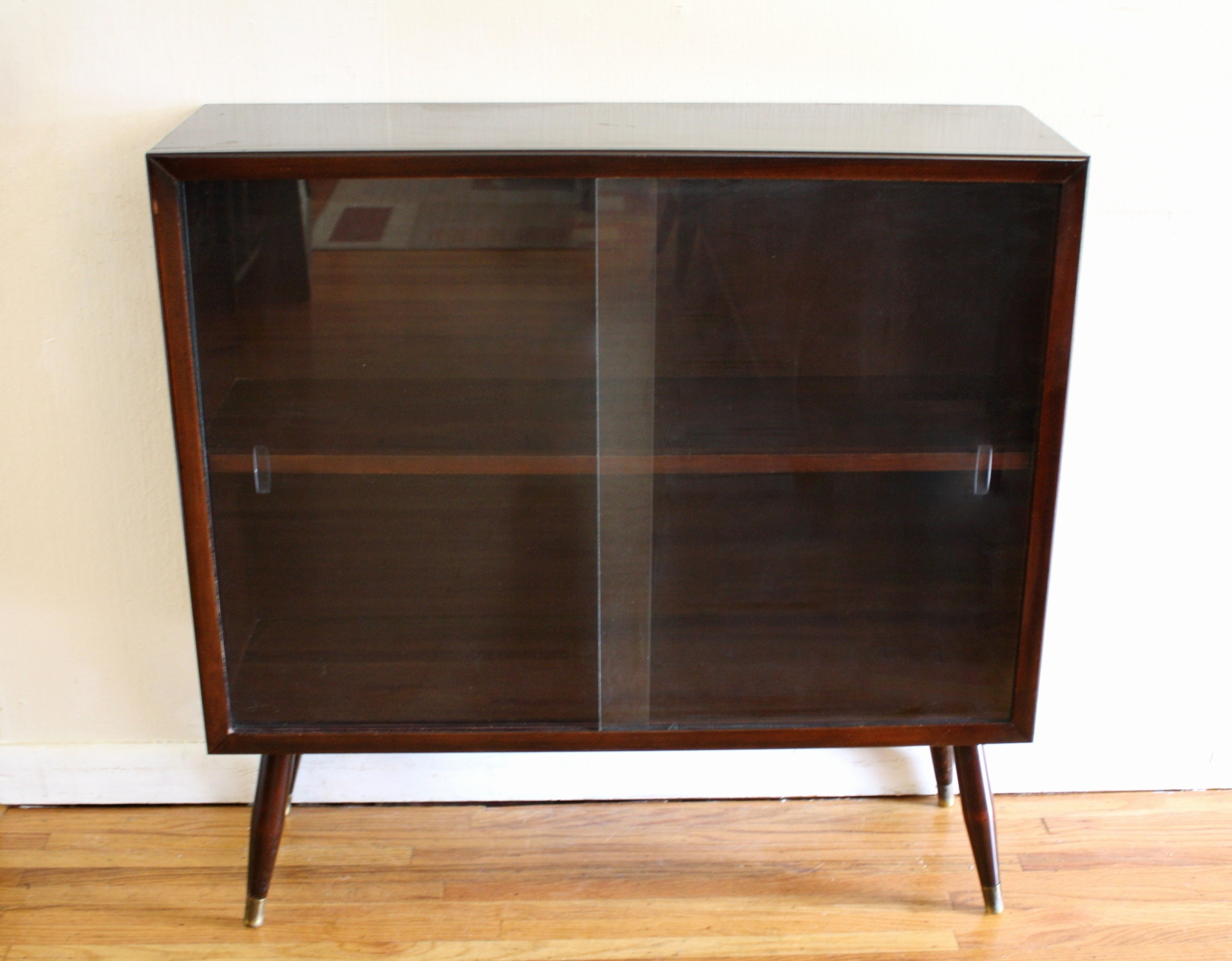 Widely Used Mid Century Bookcases Within Modern Wood Bookcase Fancy Mid Century Modern Bookshelves And (View 15 of 15)