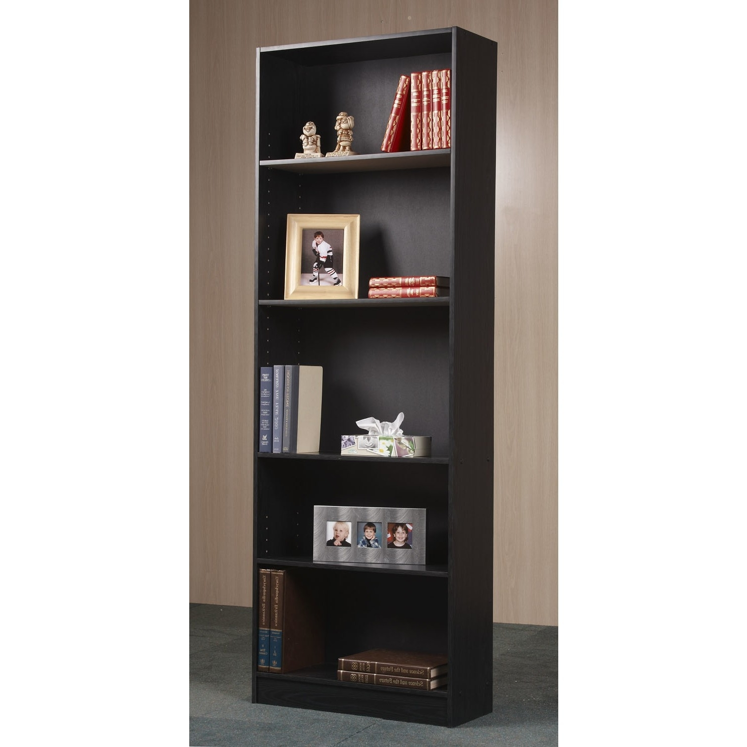 """Widely Used Room Essentials 3 Shelf Bookcases With Awesome Collection Of 3 Shelf Bookcase Room Essentialsâ""""¢ Tar With (View 15 of 15)"""