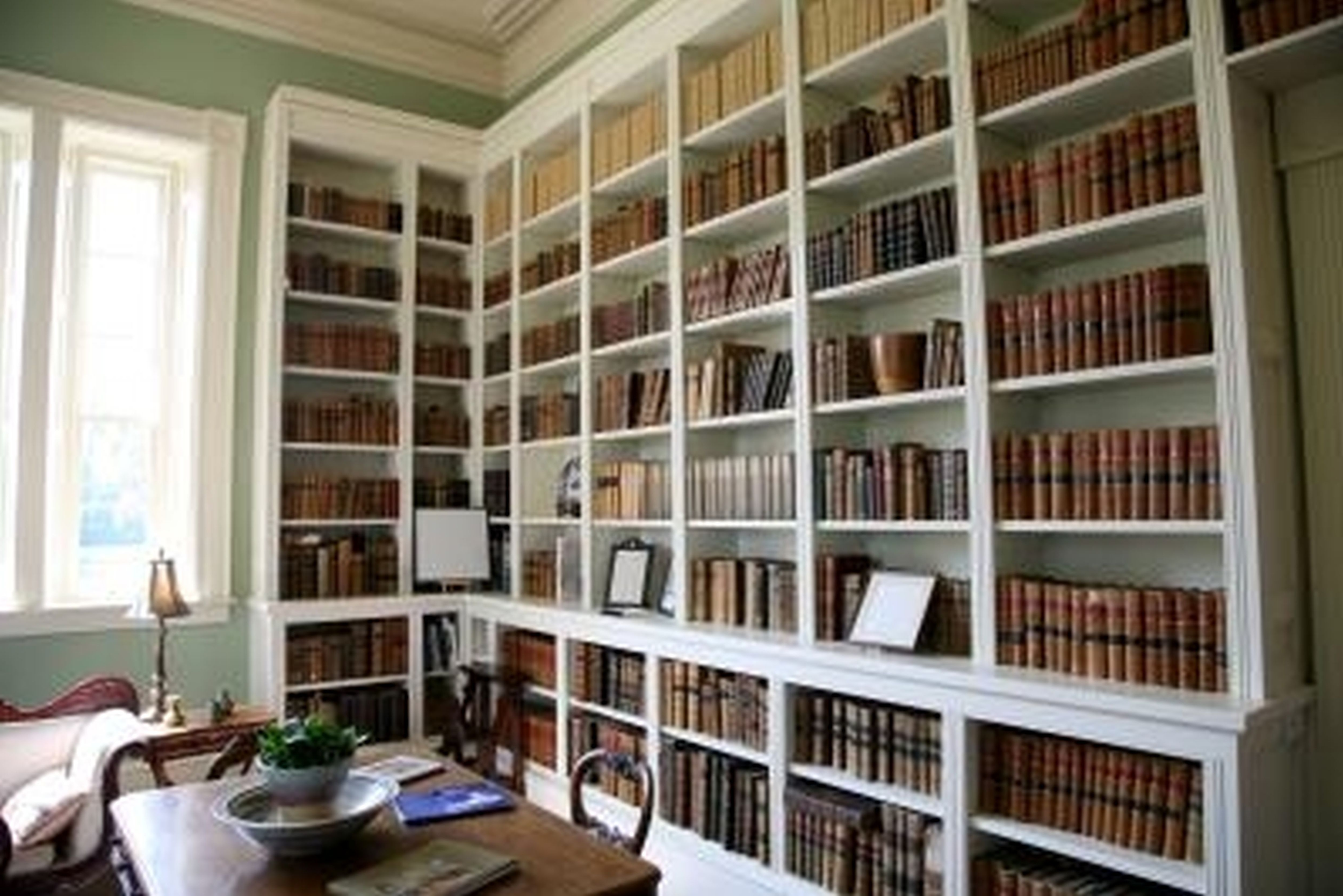 Widely Used Stunning Cool Bookcases Pics Design Inspiration – Andrea Outloud Inside Wall To Wall Bookcases (View 4 of 15)