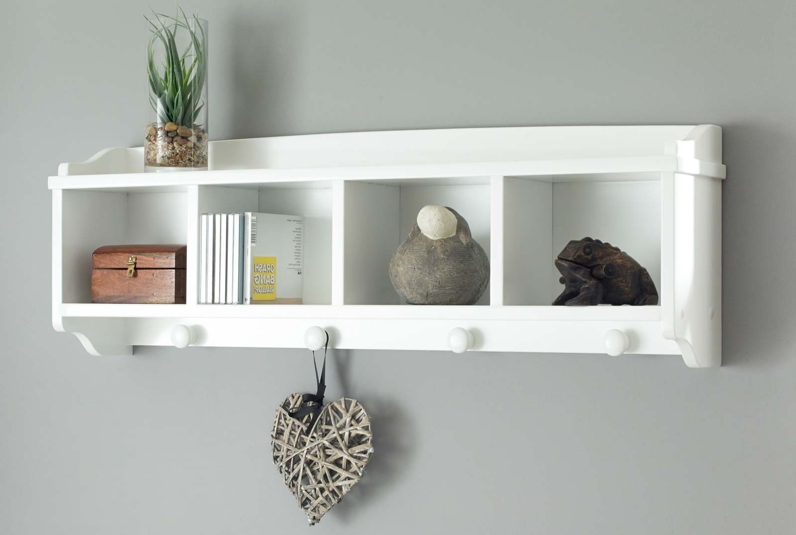 Widely Used Wall Shelving Units With Small Wall Shelving Units — John Robinson House Decor : Ideas For (View 14 of 15)