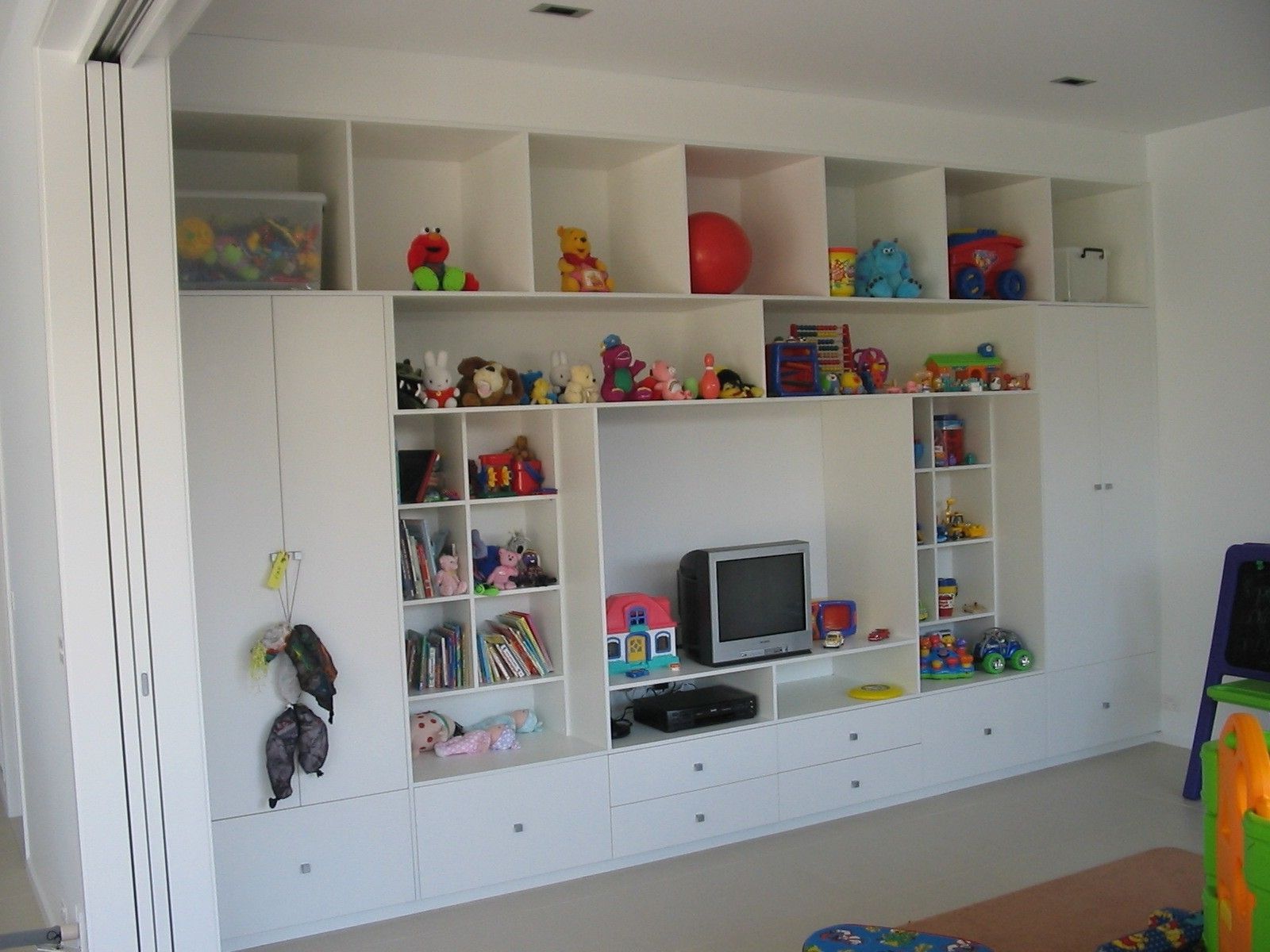 Widely Used Wall Storage Units Pertaining To Bedroom : Tv Cupboard Designs Tv Storage Unit Tv Entertainment (View 15 of 15)