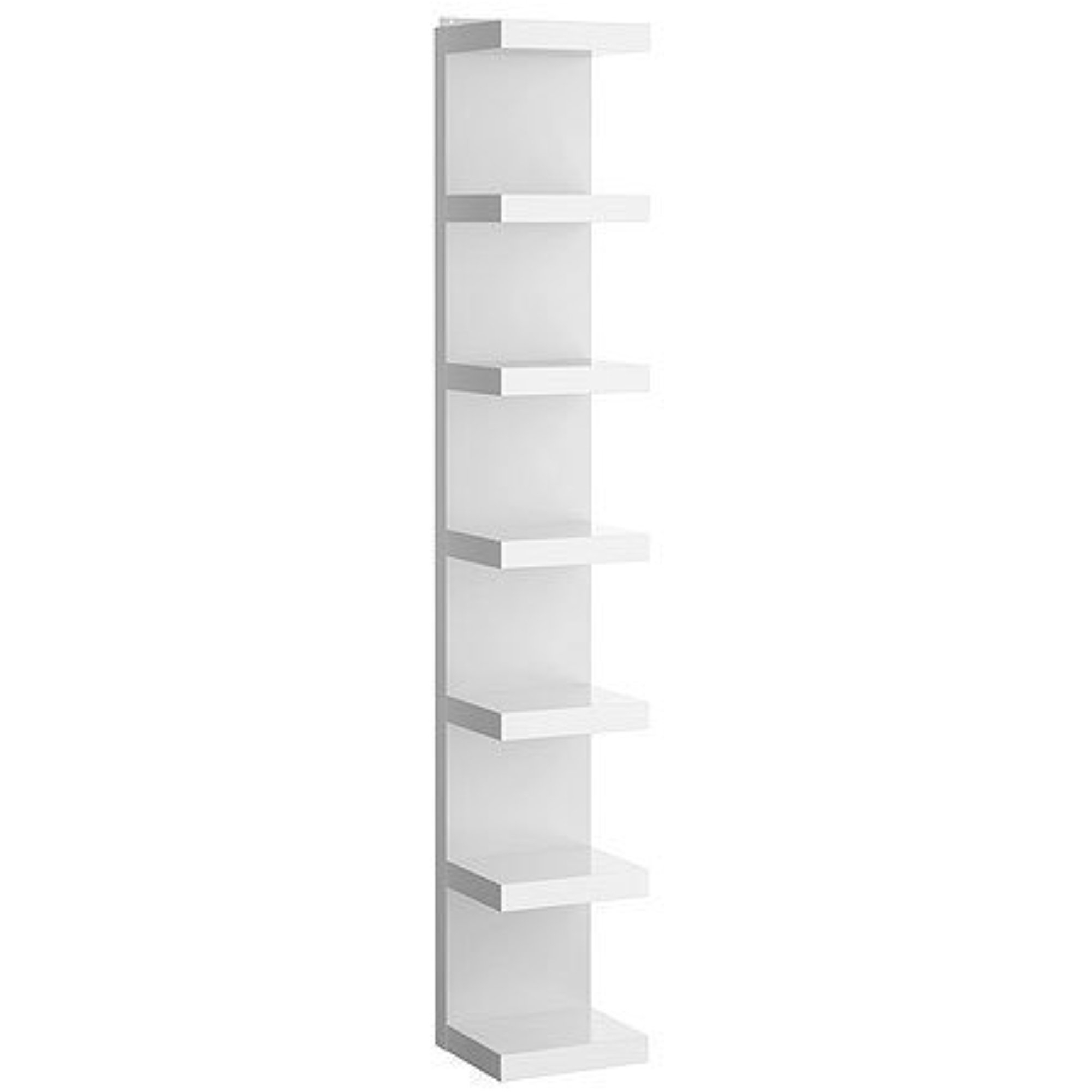 Widely Used White Shelving Units With Regard To White Shelving Units (View 15 of 15)