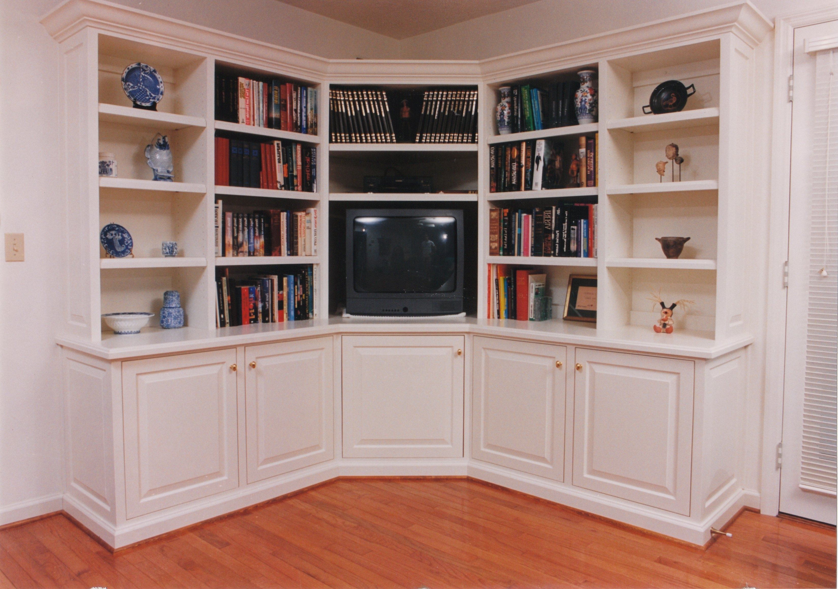 Wildon Home Bookcases Intended For Well Known Bookcase Small Corner Unit Wall Furniturewildon Home Wooden (View 14 of 15)