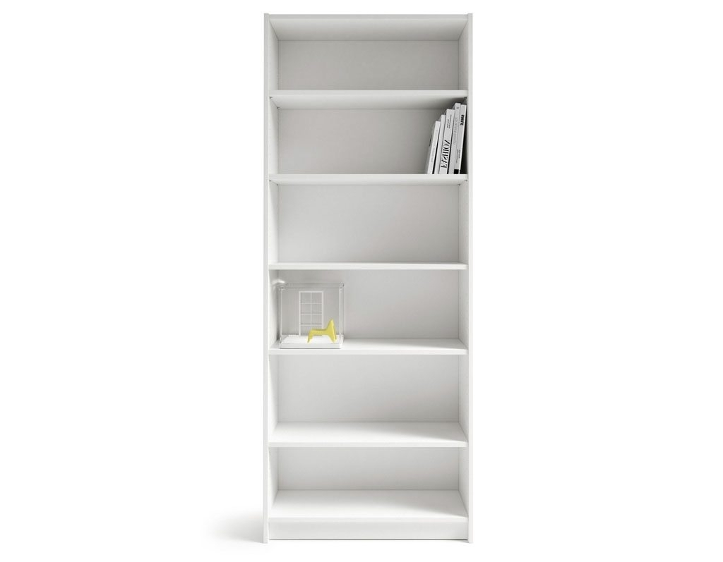Wonderful Ikea Billy Bookcase Ikea A White Ikea Billy Bookcase With Favorite White Billy Bookcases (View 15 of 15)