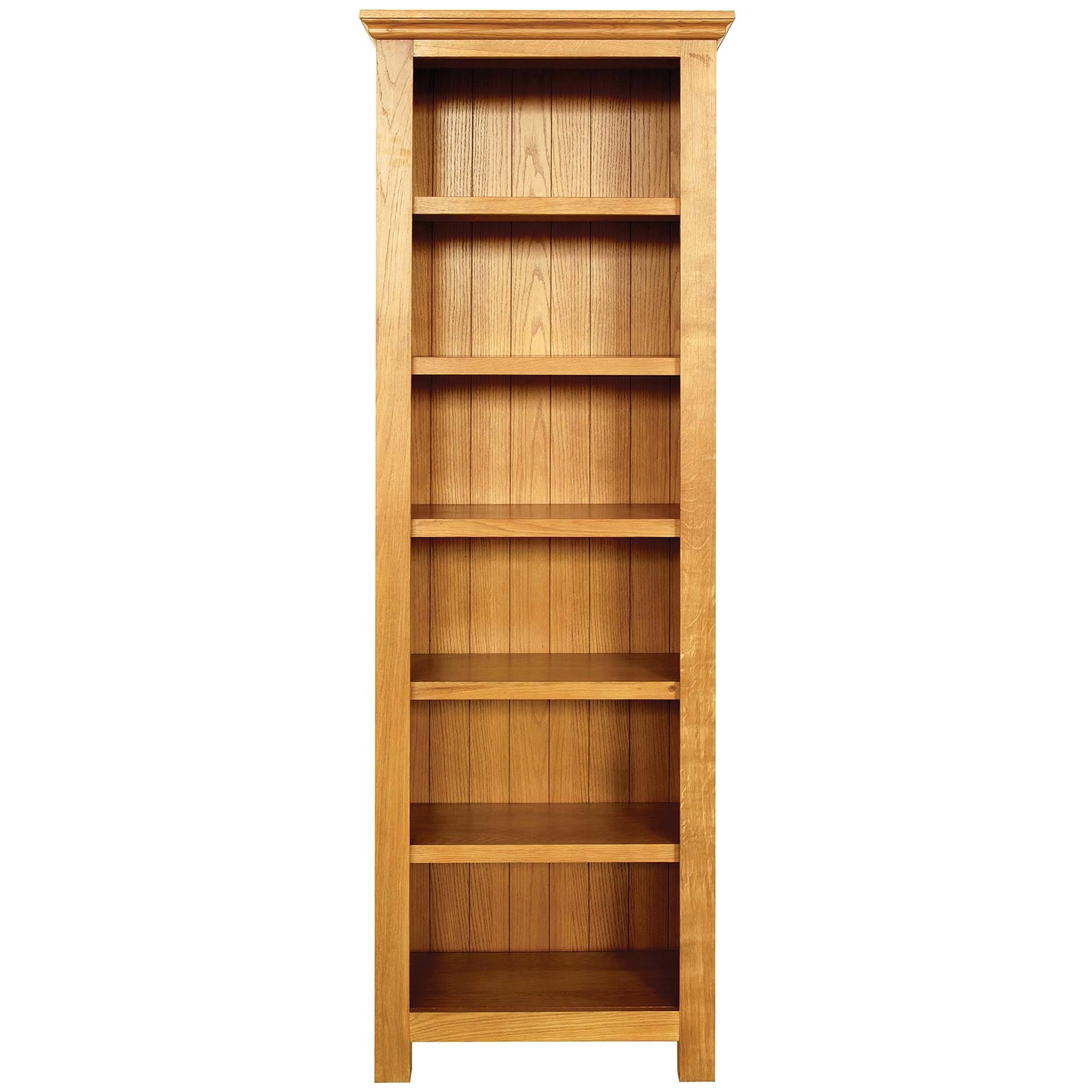 Wooden Bookcases In 2018 Solid Wood Bookcases With Glass Doors Wooden Bookcase Plans Wood (View 12 of 15)