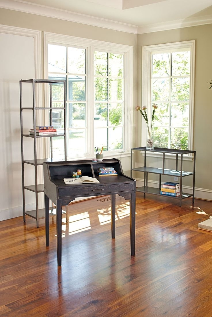 World Market Bookcases Regarding Latest 101 Best Home Office Furniture And Decor Images On Pinterest (View 9 of 15)