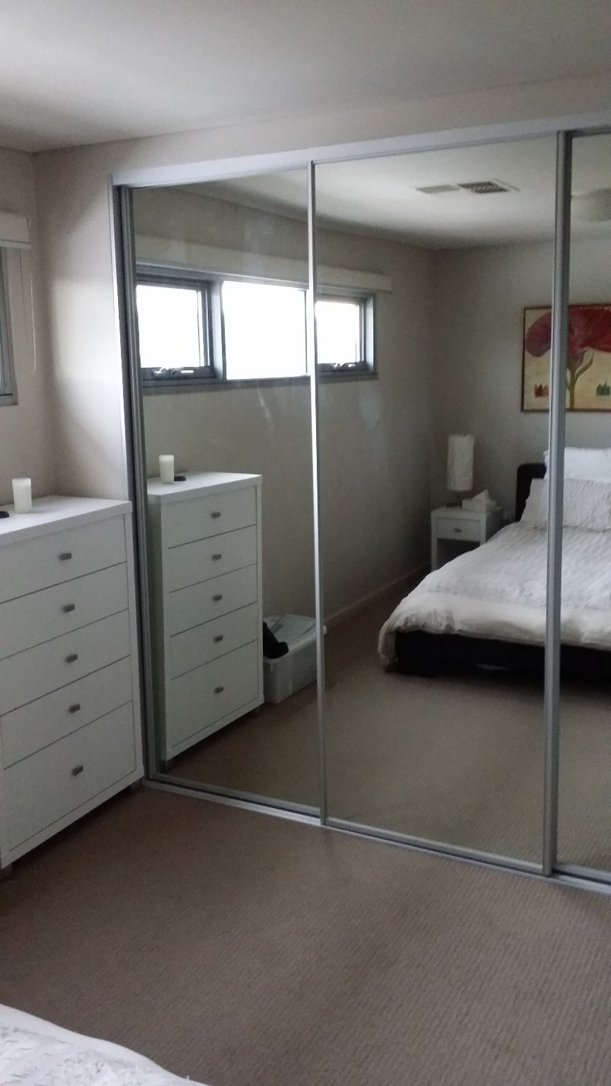 1 Door Mirrored Wardrobes Within Well Known Ikea Wardrobes Sliding Mirror Doors 1 Door Mirrored Wardrobe B & Q (Gallery 14 of 15)