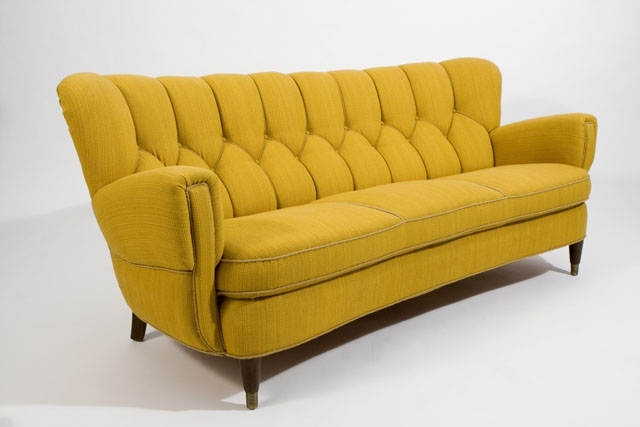 1930's Danish Sofa – Danish Teak Classics Intended For Latest 1930S Sofas (View 1 of 15)