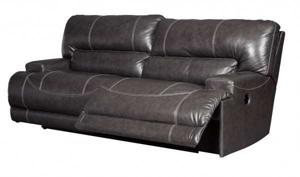 2 Seat Recliner Sofas In Well Known Ashley Furniture Mccaskill 2 Seat Reclining Sofa (View 2 of 15)