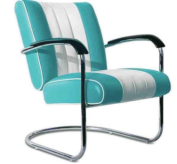 20 Super Interesting 70's Retro Chairs (View 1 of 10)