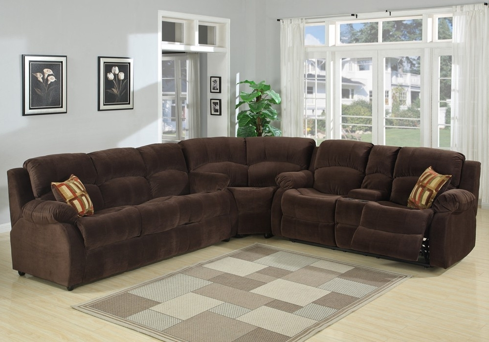 2017 3 Piece Sectional Sleeper Sofas Intended For Sofa Beds Design: Charming Contemporary 3 Piece Sectional Sofa (View 3 of 15)