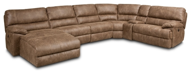 2017 6 Piece Leather Sectional Sofas With Sectional Sofa Design: Wonderful 6 Piece Sectional Sofa Modular (View 12 of 15)