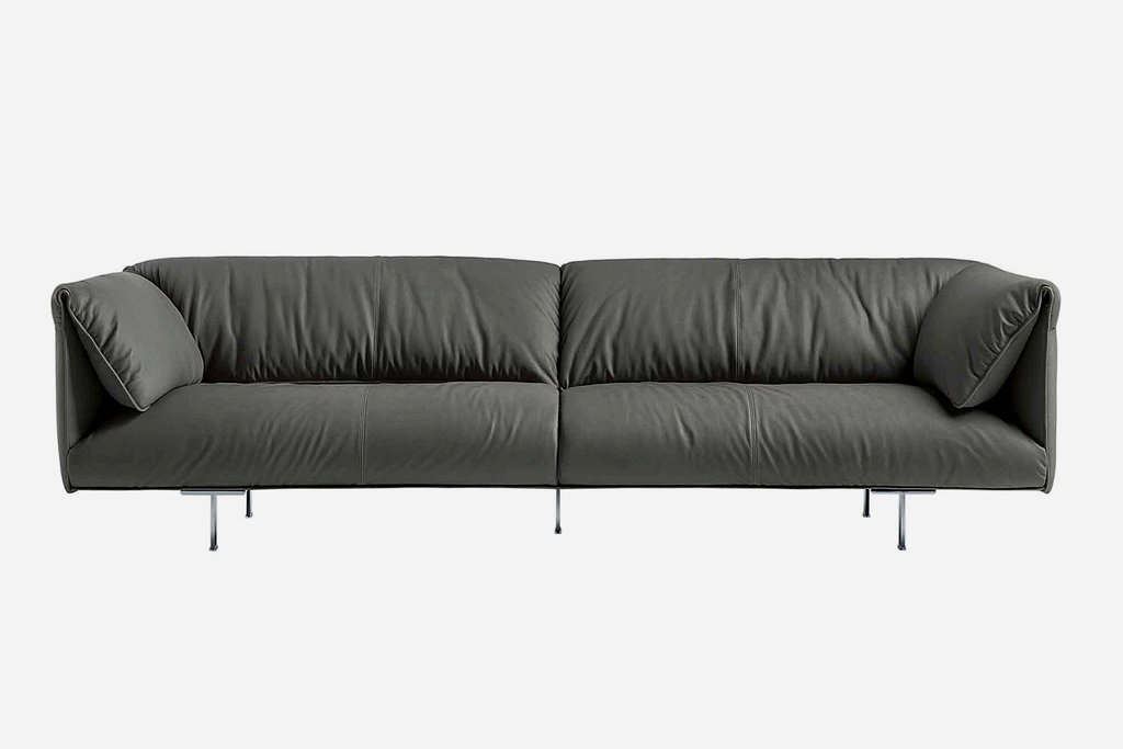 2017 Analyzing The Couch – The New York Times With Mid Range Sofas (View 1 of 10)