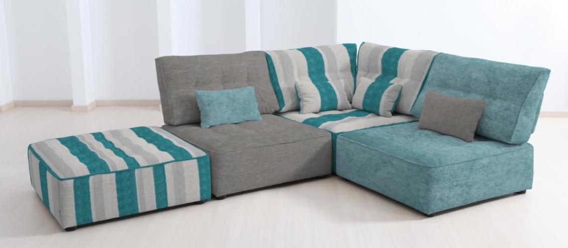2017 Home Design : Endearing Diy Modular Sofa Furniture Sofas For Small Regarding Small Modular Sofas (View 8 of 10)