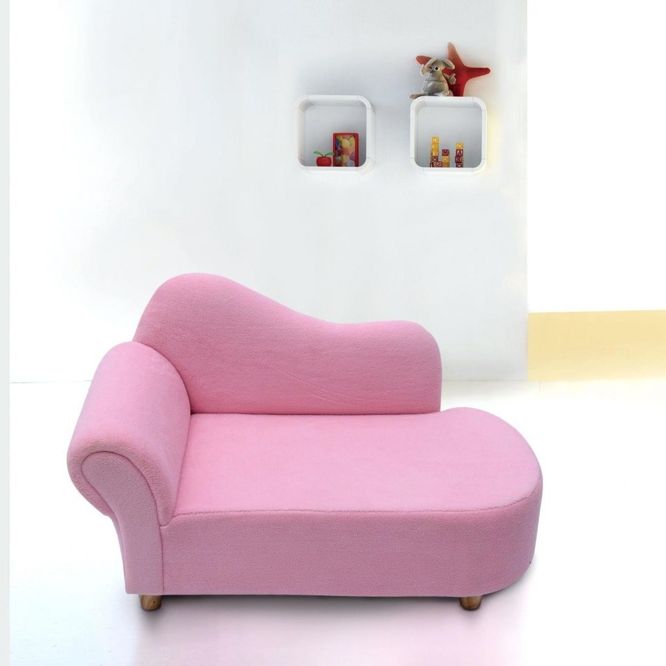 2017 Pink Chaise Lounge Chairs • Lounge Chairs Ideas Regarding Pink Chaise Lounges (View 1 of 15)