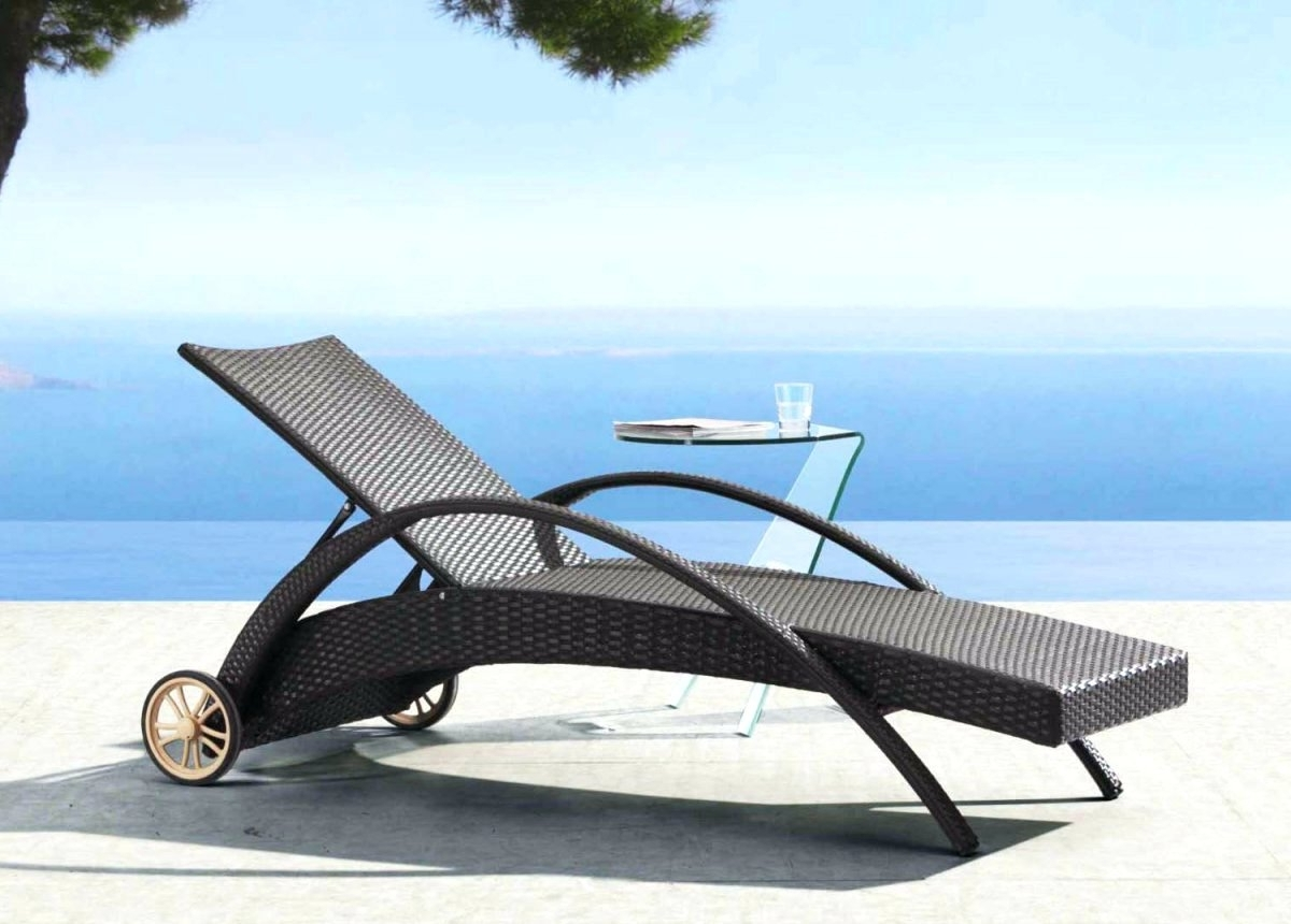 2017 Portable Outdoor Chaise Lounge Chairs Pertaining To Portable Chaise Lounge Chairs Outdoor • Lounge Chairs Ideas (View 13 of 15)