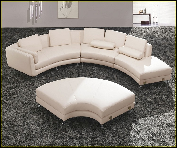 2017 Round Sectional Sofas Pertaining To Curved Sofa Sectional Modern – Crimson Waterpolo (View 1 of 10)