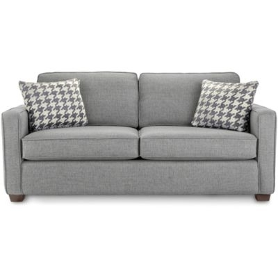 2017 Sears Sofas Intended For Wholehome®/md Canada 'fraser Iii' Collection Contemporary Condo (View 5 of 10)