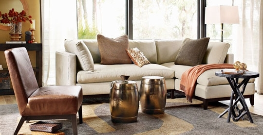 2017 Sectional Sofas In Small Spaces With Sectional Couches For Small Spaces – Smart Furniture (View 2 of 10)