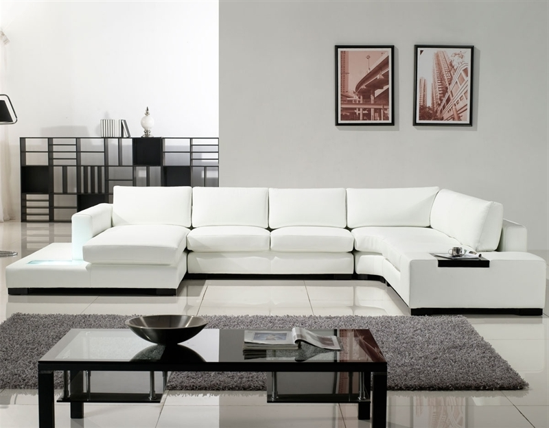 Explore Photos of Sleek Sectional Sofas Showing 4 of 10 Photos