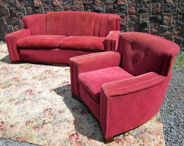 Photo Gallery of 1930S Sofas (Showing 4 of 15 Photos)