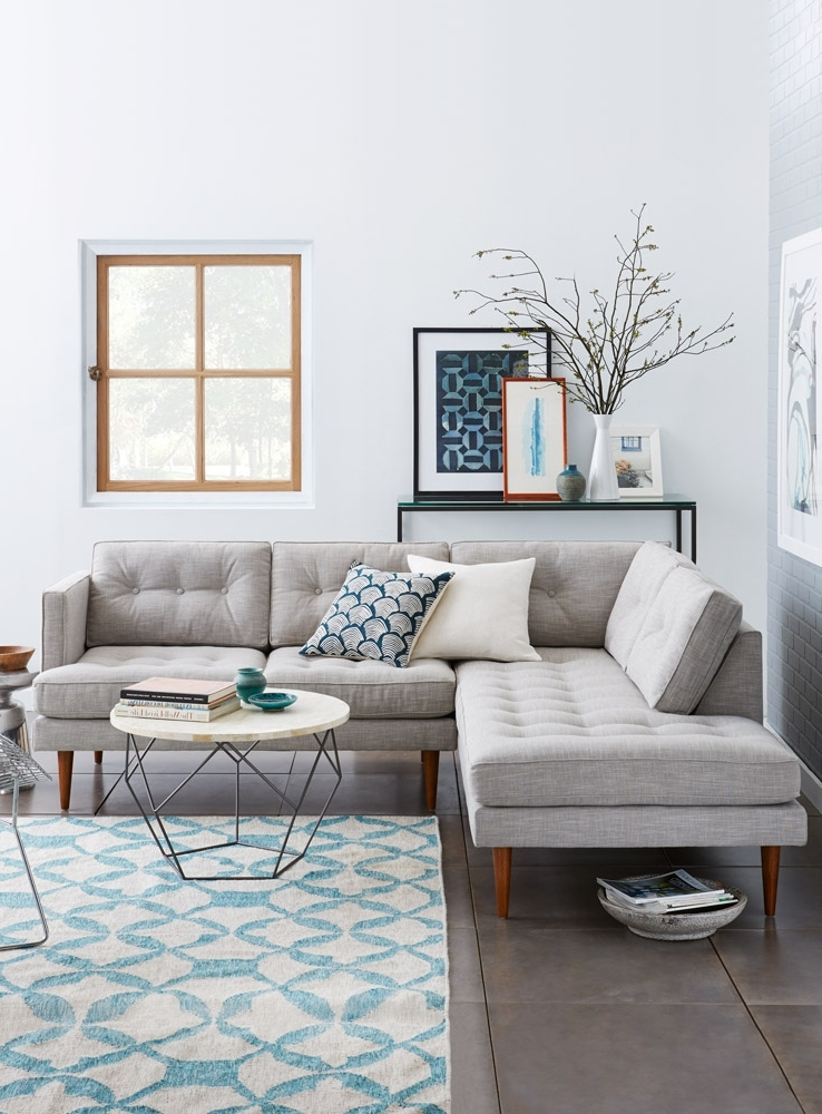 2017 West Elm Sectional Sofas For To Buy A Sectional Sofa (View 1 of 10)
