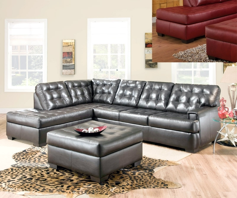 2018 $1169 For Sectional New Soho Sectional With Bump Chaise In Ether In Simmons Chaise Sofas (View 1 of 10)