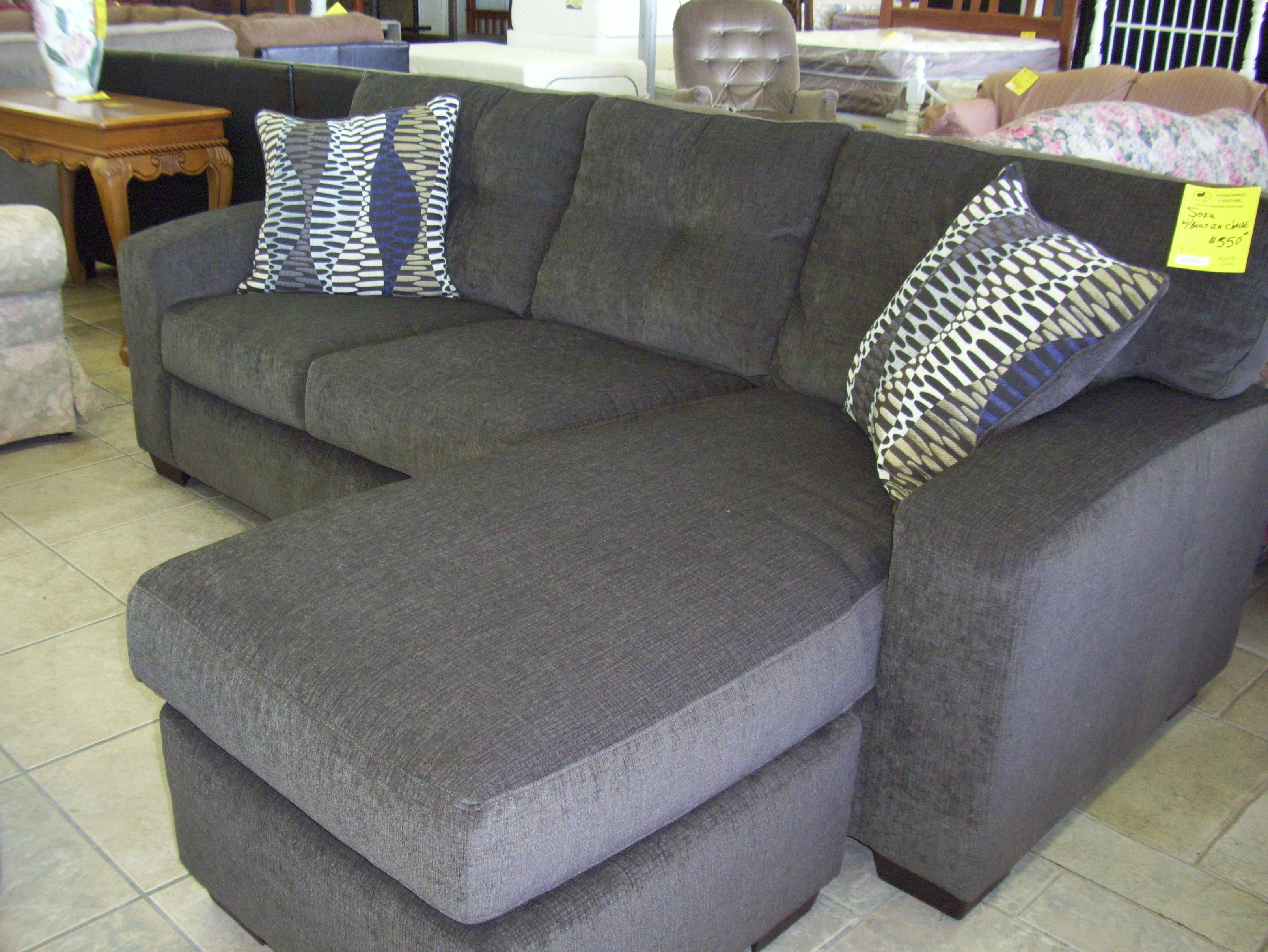2018 Costco Chaise Lounges Throughout Costco Chaise Lounge – Costco Braeburn Chaise Lounge, Costco (View 8 of 15)
