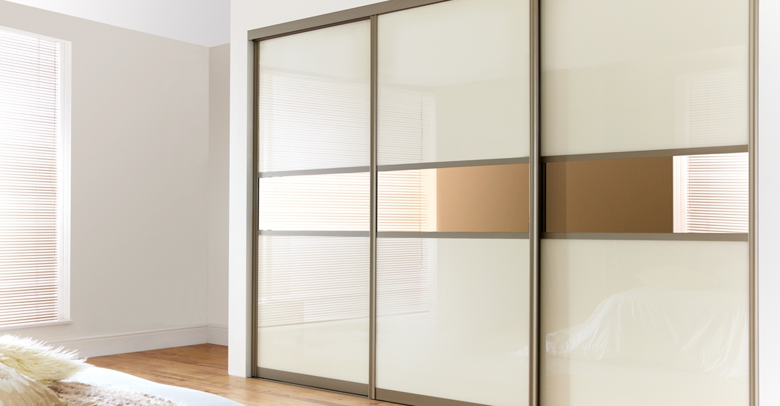 2018 Imperial Wardrobes Intended For Fitted Wardrobes Brochure, Different Types Of Wardrobes & Fittings (View 1 of 15)