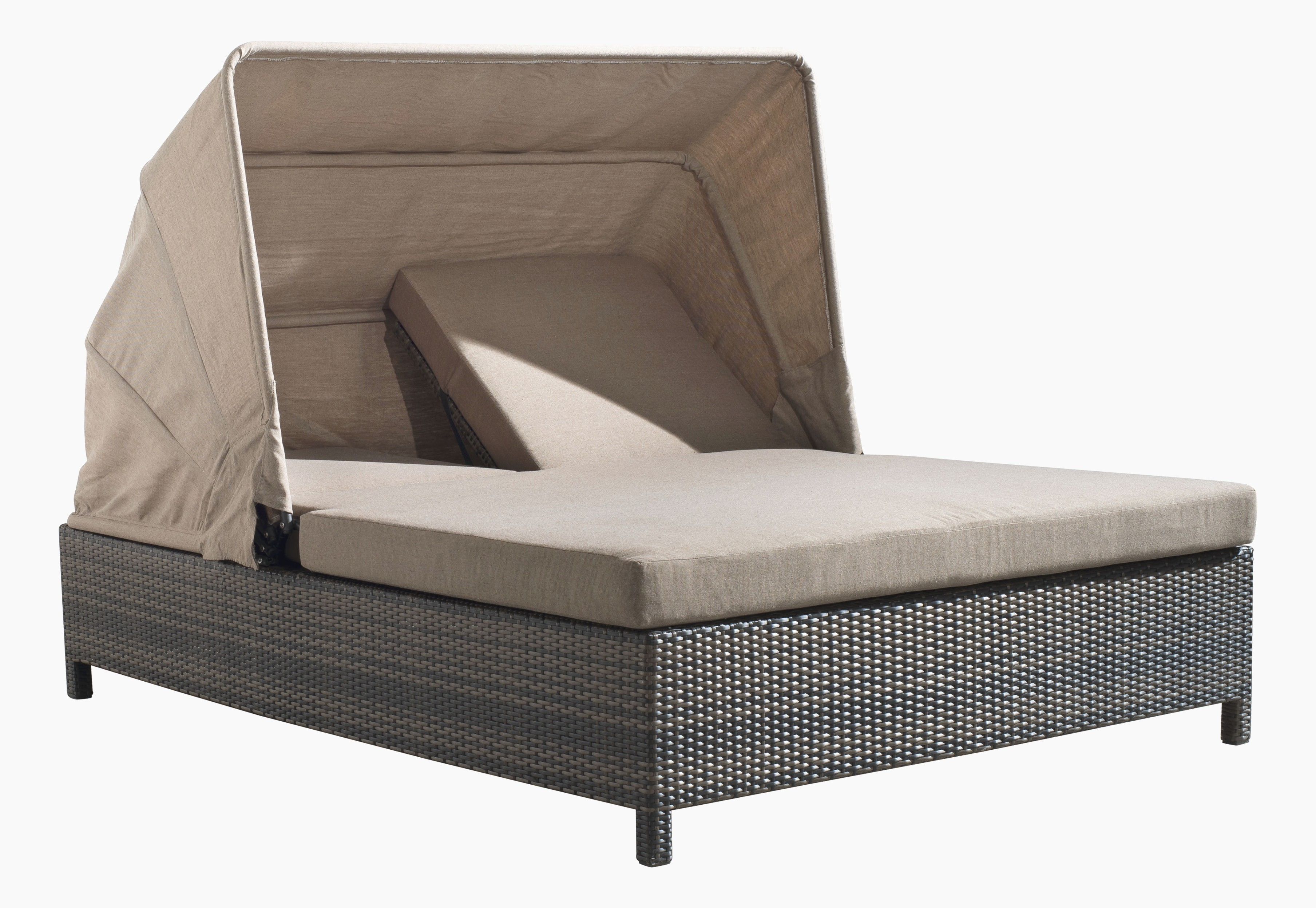 2018 Kidkraft Double Chaise Lounges Regarding Génial Double Chaise Lounge (View 2 of 15)