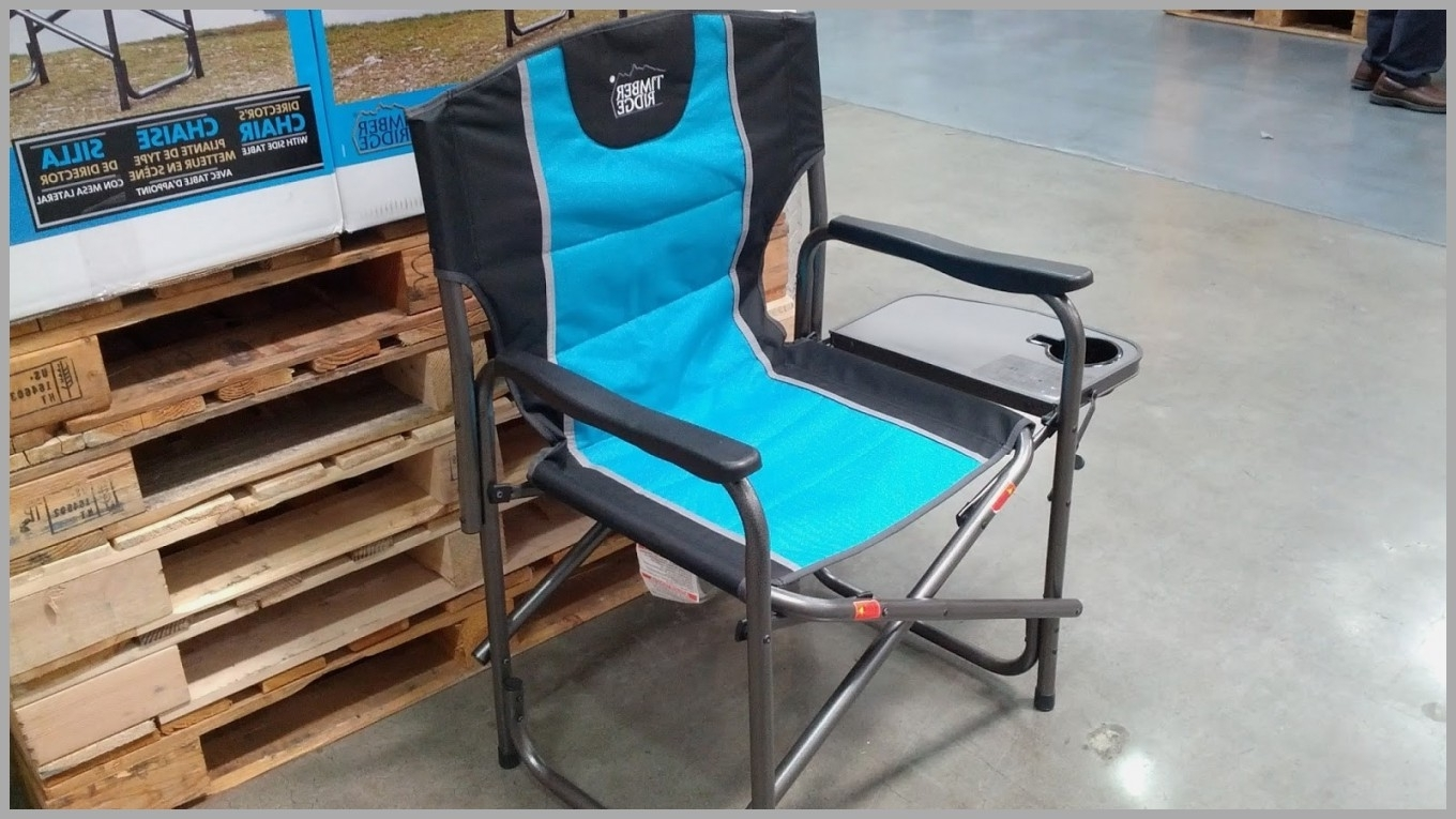 2018 Nice Folding Camping Chairs Costco Accessories 581678 – Chair Ideas Intended For Chaise Lounge Chairs At Costco (View 1 of 15)