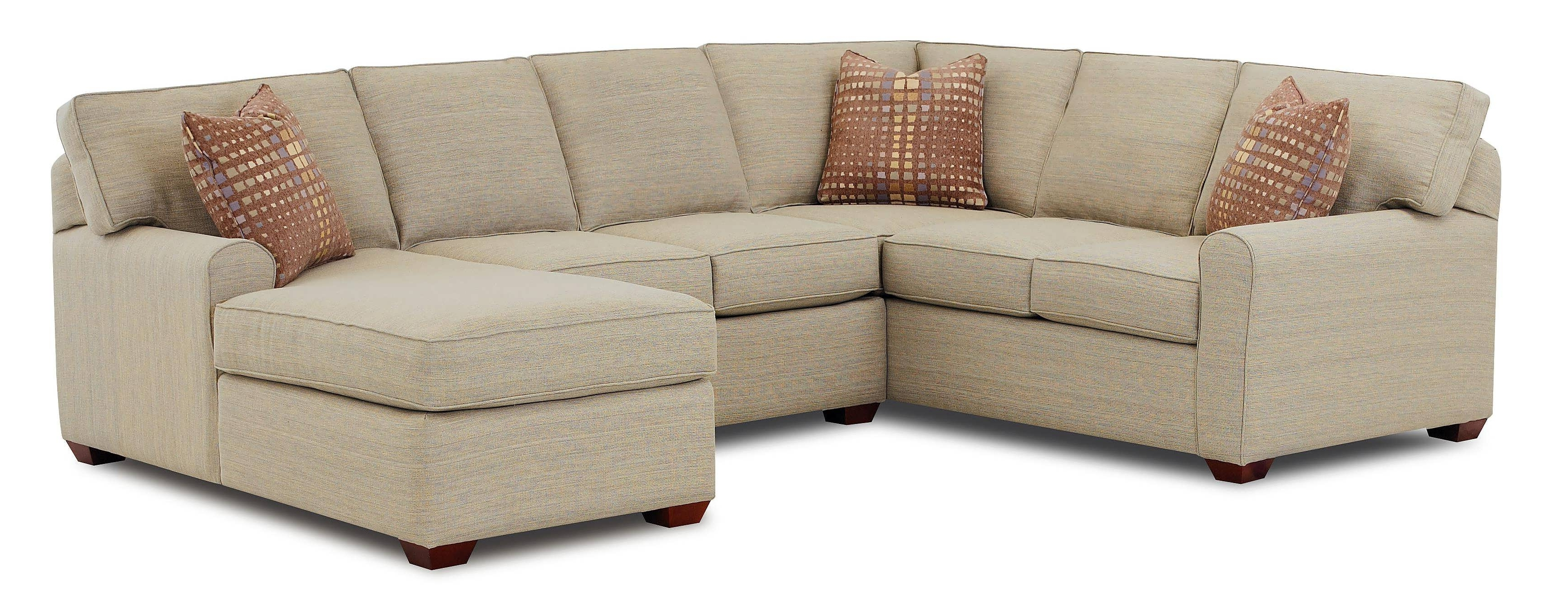 2018 Sofa Chaise Sectionals For Sofa : Most Comfortable Couch Grey Sectional With Chaise (View 2 of 15)