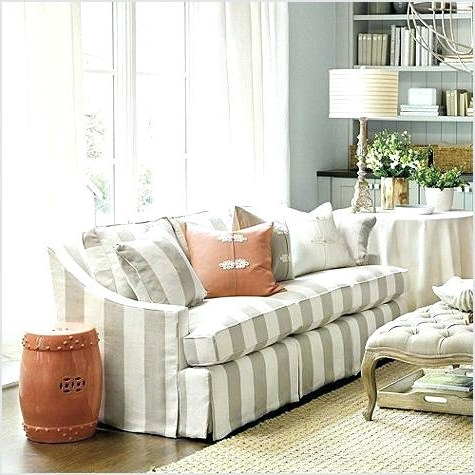 2018 Striped Sofas And Chairs With Striped Sofas Living Room Furniture  Furniture Stores In Paramus Nj