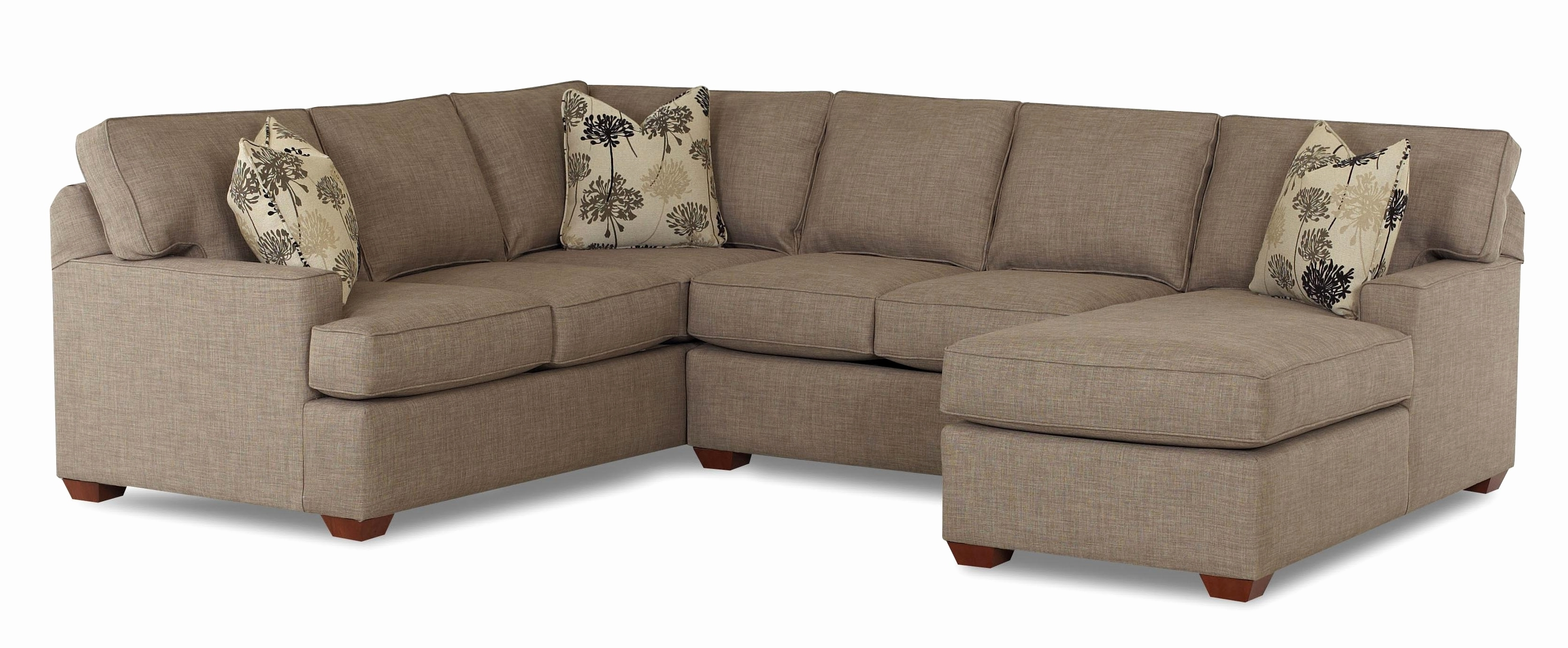 3 Piece Sectional Sofas With Chaise In Recent Luxury U Shaped Sectional With 2 Chaise 2018 – Couches And Sofas Ideas (Gallery 13 of 15)