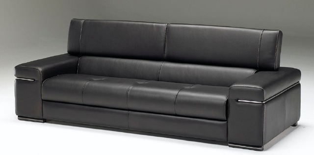 3 Seater Leather Sofas Within Most Recently Released Cow Genuine/real Leather Sofa Set Living Room Sofa Sectional (Gallery 15 of 15)