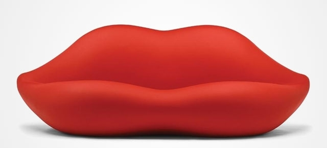 30 Creative And Unusual Sofa Designs Within Well Known Unusual Sofas (Gallery 1 of 10)