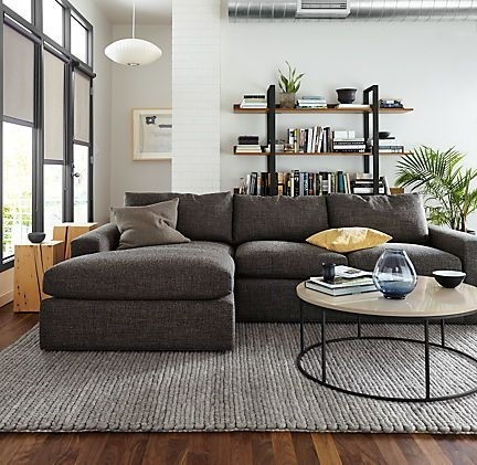 33 Best Living Room Sectionals Images On Pinterest (Gallery 6 of 10)