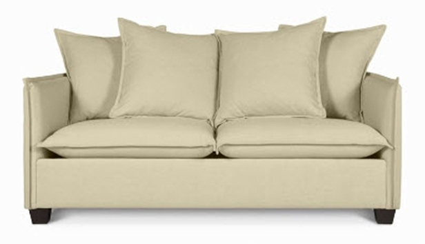 5 Apartment Sized Sofas That Are Lifesavers (Gallery 2 of 10)